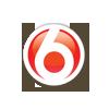SBS6 Teletekst p487 : beschikbare  mediums in Limburg
