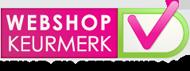 Webshop keurmerk Mediums.nl